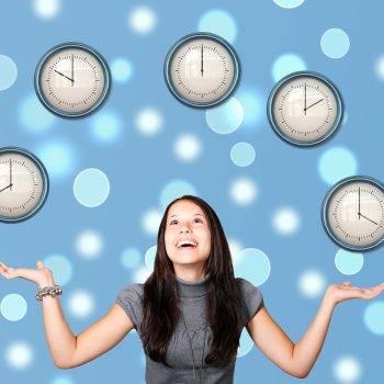 5 opcji na pracę z elastycznym grafikiem