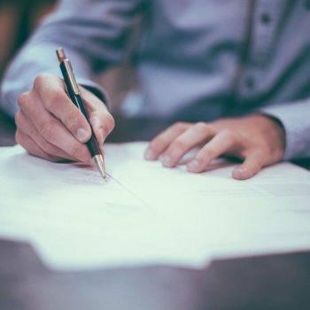Forma prawna umowy zlecenia