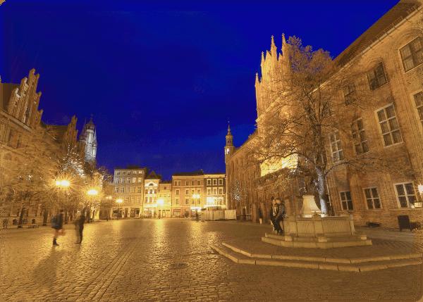 Starowka-Torun