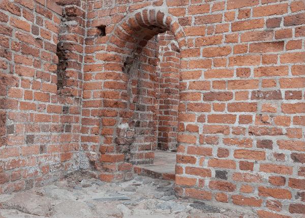 Zamek Dybów