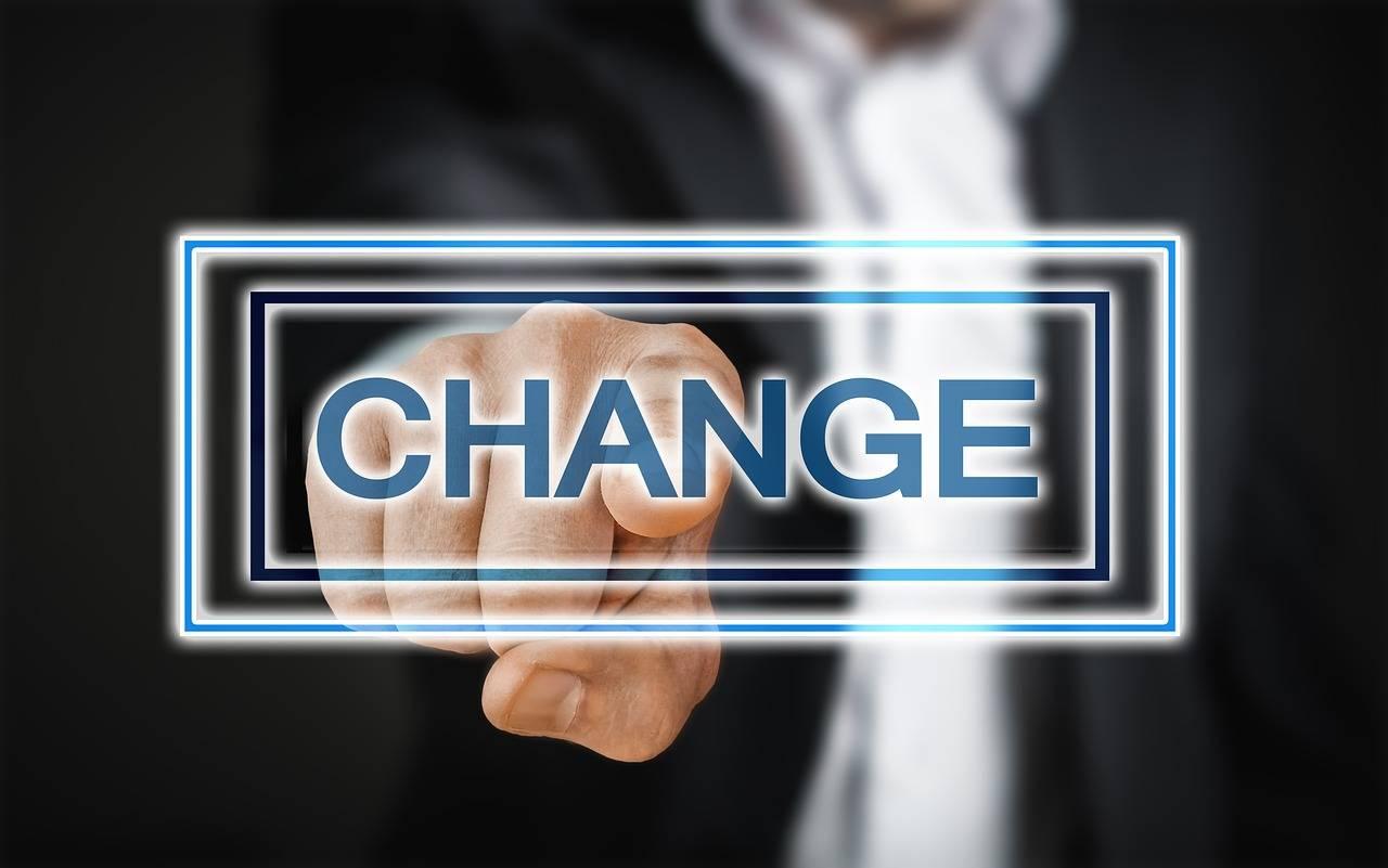 Przebranżowienie – jak zmienić zawód po czterdziestce?