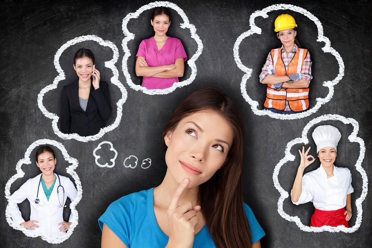 Wybór zawodu — czym powinieneś się sugerować?